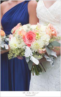 wedding bouquet www.facebook.com/thesaltypeanut