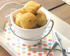 Croquettes au thon sans friture à cuisiner avec les enfants