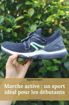 La Marche Active | Un sport idéal pour les débutants - Margaux Lifestyle