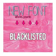 Pinterest ⇝ ✧∘DarkFrozenOcean∘✧   #fonts #font #text #edit #edits #letters