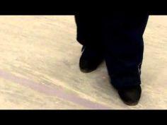 Ballet folklorico steps