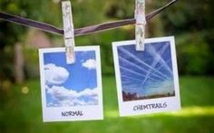 Basta scie chimiche, basta con questi veleni #haarp #sciechimiche #chemtrails #veleni