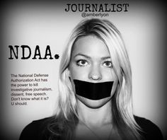How the NDAA Directly Threatens Average Americans, and How You Can Take Action Now
