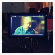 """Backstage Monitor-  The new season of """"Anderson"""" debuts on Monday, September 10."""
