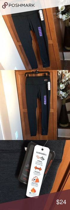 NWT RBX Activewear Yoga Pants size S Brand new with tags  RBX Activewear Yoga/ Leggings Pants Woman's size Small. Originally 68.00 RBX Pants Leggings