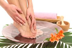 Your health starts from the ground up, so it makes sense to treat your feet well. Check out how a detox bath could help!