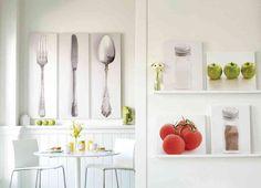 Kitchen Wall Decor Ideas Ideasdecor
