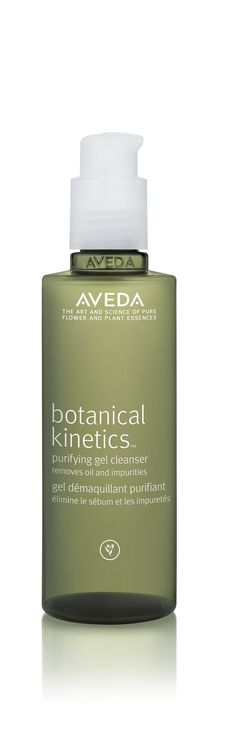 Aveda - Botanical Kinetics Purifying Gel Cleanser
