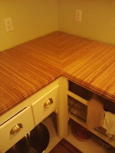 find this pin and more on countertops