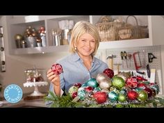 Home Decor Ornament Planters - Martha Stewart