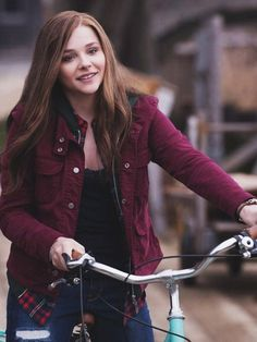 chloe grace moretz     chloe moretz     girl     if i stay     mia hall