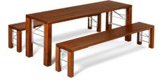 Roma tables from RUKU, Germany