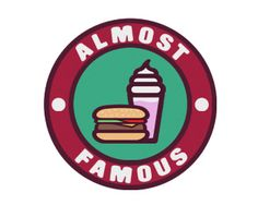 10. I like how this logo is vintage and retro