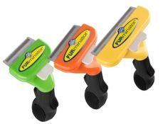FURminator Dog Deshedding Grooming Tools - On sale w/ free shipping @Coupaw