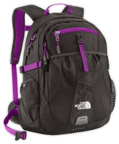 The North Confront Womens Recon Backpack