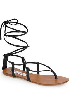 Steve Madden 'Werkit' Gladiator Sandal (Women) available at