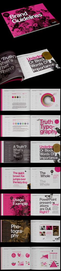 Truth Brand Guidelines