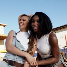 Dinah Jane and Normani Ally Brooke, Lgbt, Fifth Harmony Camren, X Factor, Musica Pop, Dinah Jane, Best Dance, Dance Moves, Female Singers