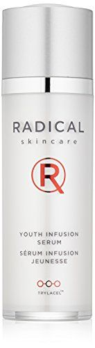 Face Skin Care Radical Skincare Youth Infusion Serum 1 oz -- For more information, visit image link.