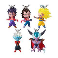 Bandai Gashapon Bandai Dragon Ball Udm Burst 23 Figure Swing~Android 17
