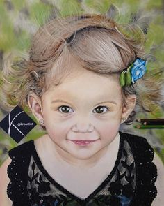 """Bella"" 40 x 50 cm / 15.7"" x 19.7"" (pastels)"