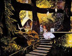 The Illustration of Mid-Century Modern | WANKEN - The Art & Design blog of Shelby White