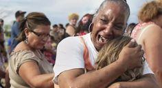 La agencia de noticias Reuters elaboró un video con fotos y grabaciones de los eventos más destacados de este año, al igual que otros resúmenes de medios de comunicación.