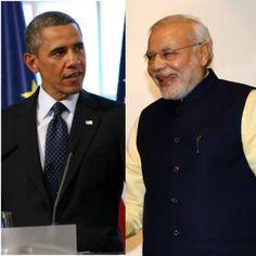 #Barack_Obama praises #PM_Modi    Read more at: http://www.bizbilla.com/hotnews/Barack-Obama-praises-PM-Modi-2165.html