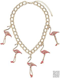 7 #Quirky Flamingo #Fashion #Accessories for Your Summer #Wardrobe ... #Eugenia