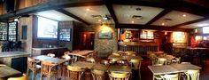 Golden Lion Pub à Lennoxville, PQ