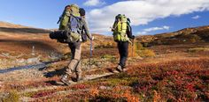 We've highlighted a list of hiking essentials to pack on your next hike, so that you are prepared for whatever mother nature may throw at you.