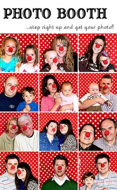 Another Photo Booth