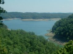Lake Cumberland, KY.  Our home away from home.