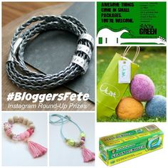 Tales of Mommyhood: #BloggersFete Instagram Round Up and Giveaway (starts August 17, 2015)