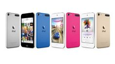 Apple updates iPod Touch for first time in three years #Apple, #AppleMusic, #IPodTouch