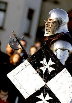 Flinton knight