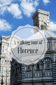 Explore the main attractions of Florence Italy with a small group walking tour that includes skip the line visit to museums