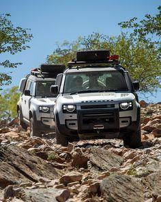 New Defender, Land Rover Defender, Tata Motors, Jaguar Land Rover, Range Rover, Cool Cars, Dream Cars, Jeeps, Vehicles