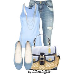 """Untitled #3500"" by lilhotstuff24 on Polyvore"