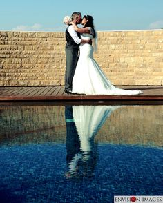 Wedding couple in Kos at the Pelagos Suites