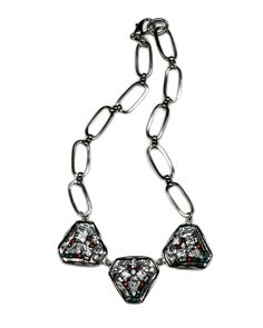 Annandale Necklace from Nicole Romano
