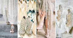 Wedding Shoes | sheerluxe.com
