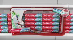 COLGATE SLIMSOFT on Behance