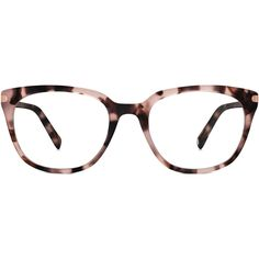 Maeve Eyeglasses in Blush Tortoise for Women. Maeve's round lenses and sloping shape are only enhanced by a custom metal end piece with an integrated hinge. Best Eyeglasses, Eyeglasses For Women, Sunglasses Women, Best Eyeglass Frames, Cute Glasses, Fashion Eye Glasses, Warby Parker, Cat Eye Frames, Holiday Jewelry