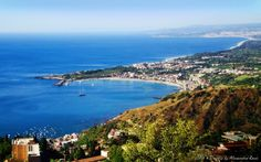 Sicily the Paradise Island of Gods, Grandeur and Glamour | ItalyTravel+more