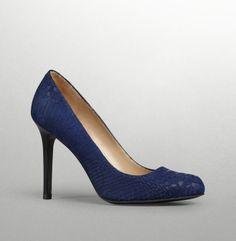 Social Class Heel. Kenneth Cole New York.