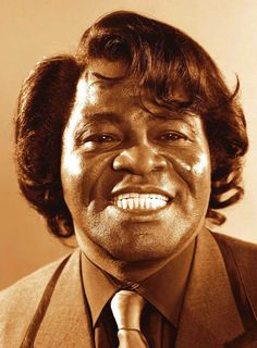 Brown... James Brown...