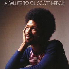 A tribute to the legendary GIL SCOTT-HERON (streaming)