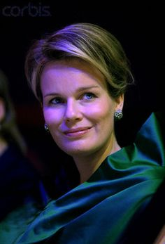 United Arab Emirates - Qatar - Prince Philippe and Princess Mathilde visit