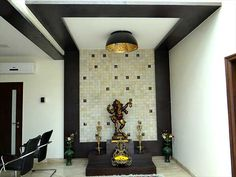 Take a look at the different types of pooja rooms and various designs for pooja rooms. Also we tell you vastu for pooja rooms.